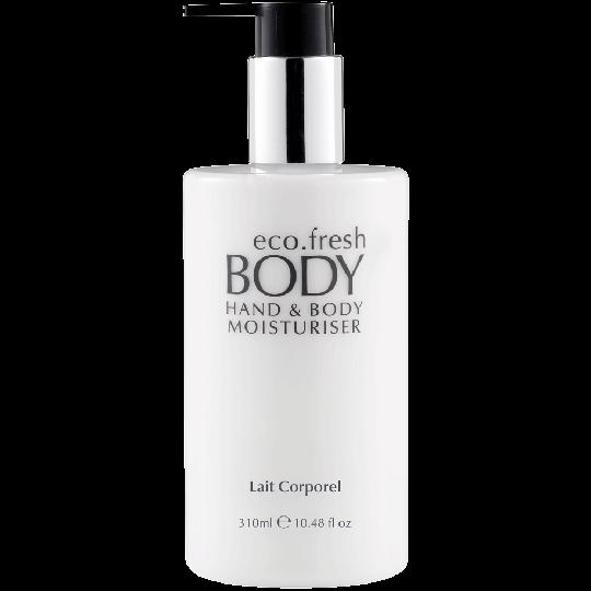 eco fresh moisturiser 310ml
