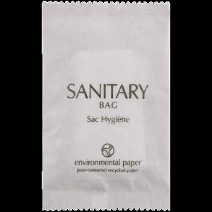 eco fresh sanitary bag
