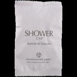eco fresh shower cap