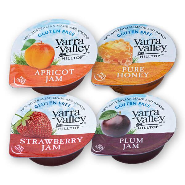Variety jam pack