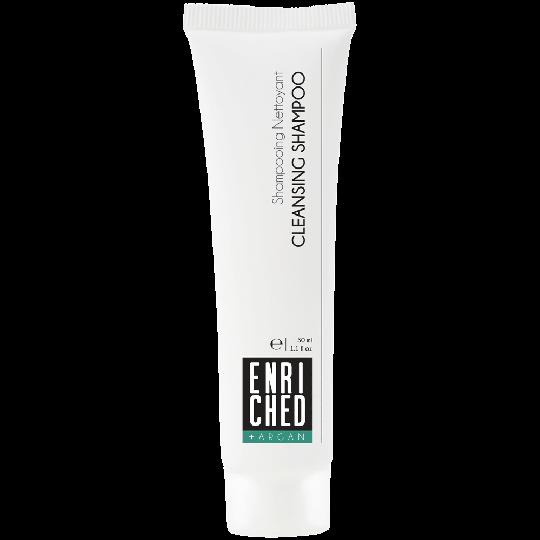 Enriched shampoo 30ml