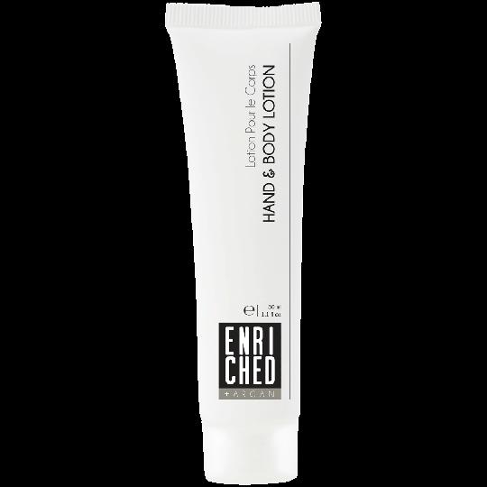 Enriched body lotion 30ml