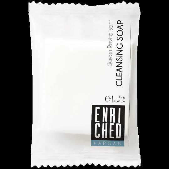 Enriched soap 12g