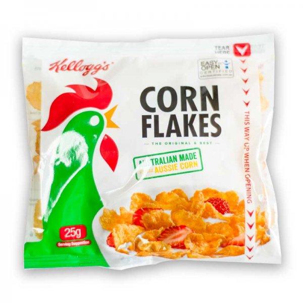 Corn Flakes kelloggs
