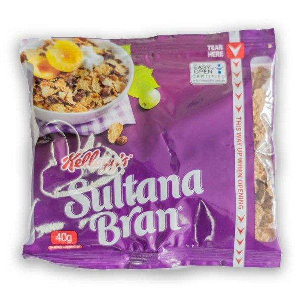 sultana bran