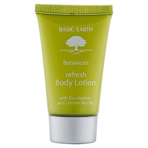 Basic Earth Lotion