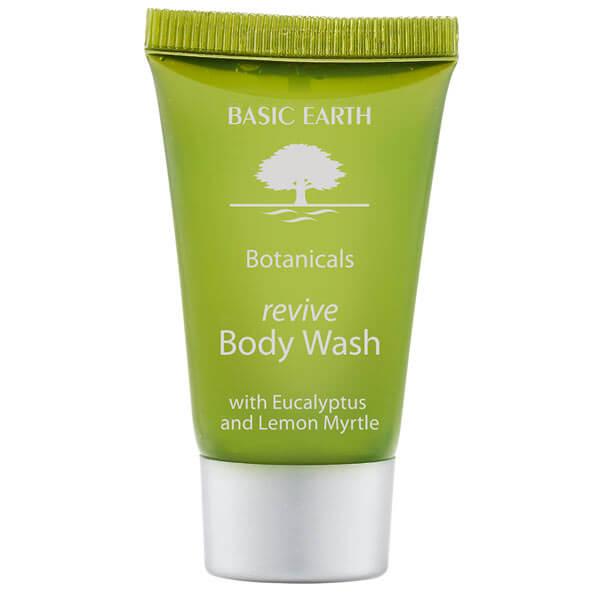 basic earth bodywash