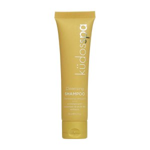 kudos spa shampoo 30ml