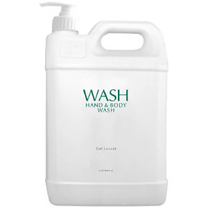 Eco fresh bodywash