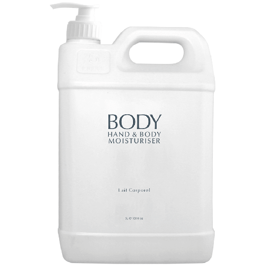 Eco fresh moisturiser