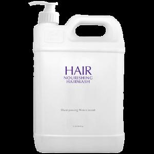 Eco Fresh shampoo
