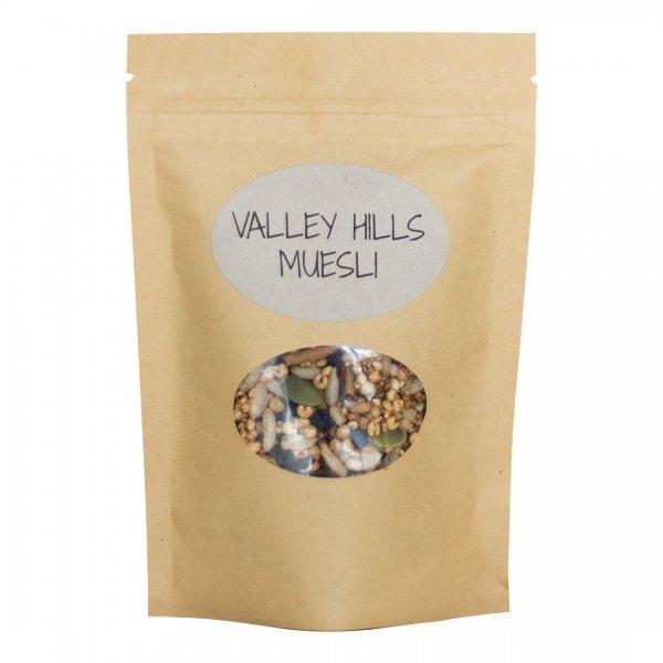 valley hills muesli
