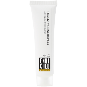 Enriched conditioning shampoo