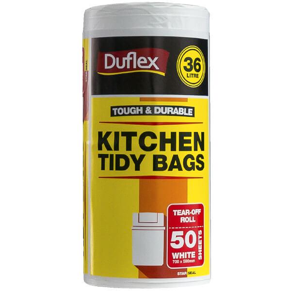 Kitchen Tidy's