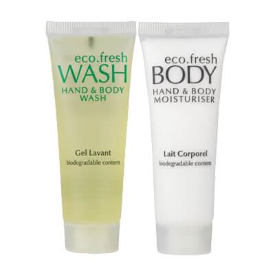 Lotion Bodywash